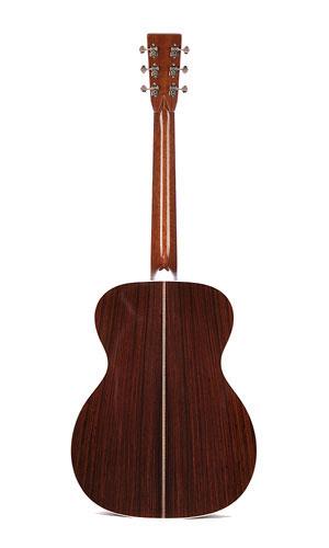 Martin 000-28EC Sunburst Acoustic Guitar