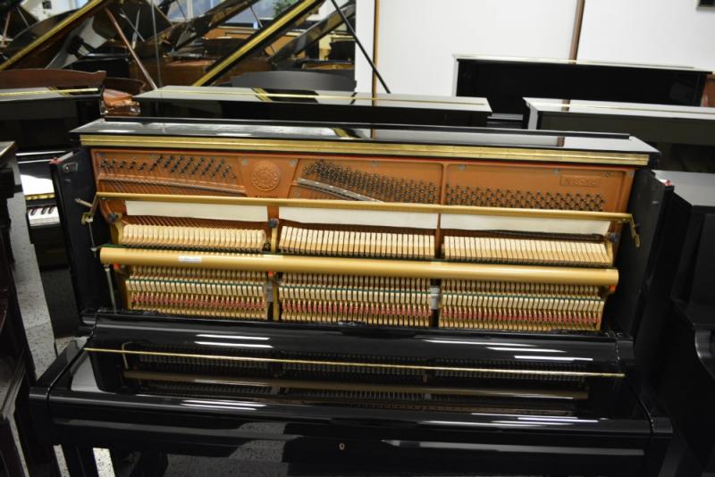 Kawai NS-15 Upright Piano