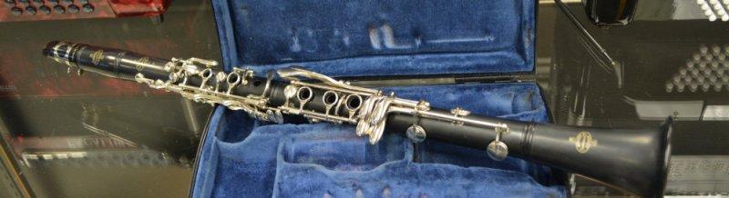 Buffet Clarinet B10 Model