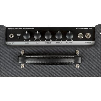 Fender Bassbreaker™ 007 Head