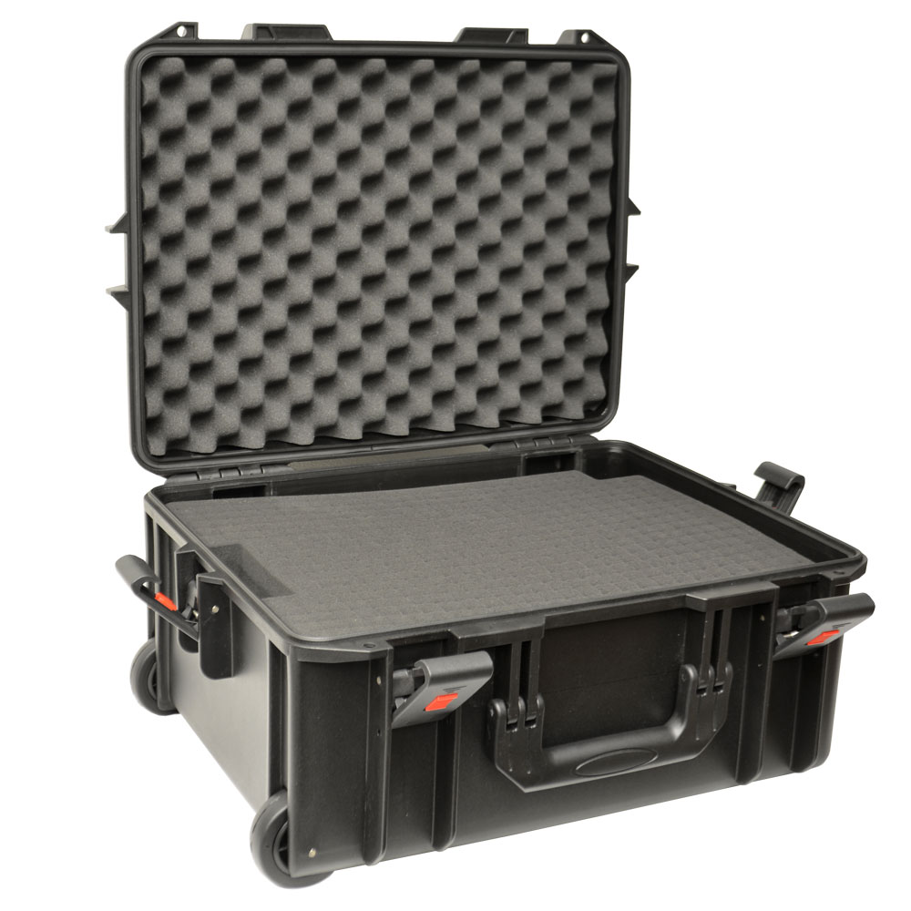 Excalibur TravelMate F.A.S.T. Button Accordion Case