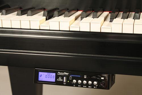 PianoDisc IQ Flash