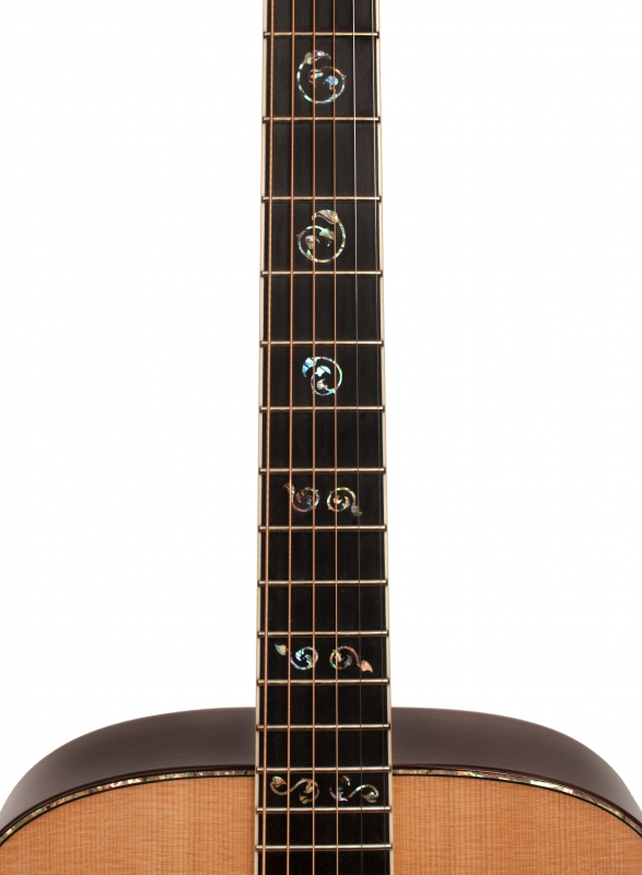 Larrivée L-10 Deluxe Series Acoustic Guitar