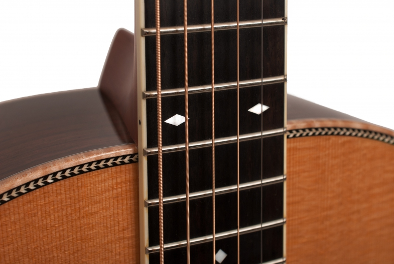 Larrivée 000-60 Traditional Series Acoustic Guitar
