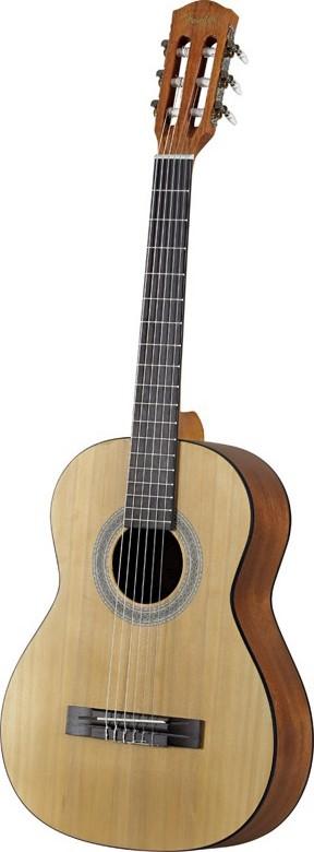 Fender MC-1 3/4 Size Classical Guitar