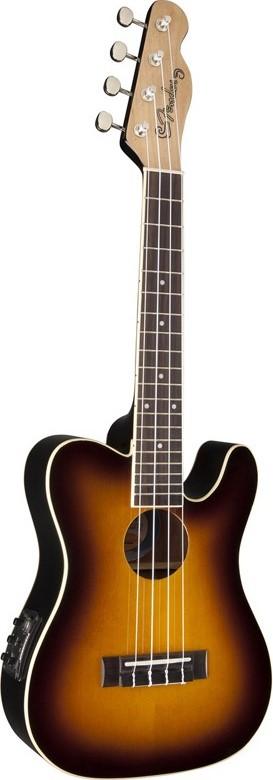 Fender® Telecaster® Style Ukulele '52