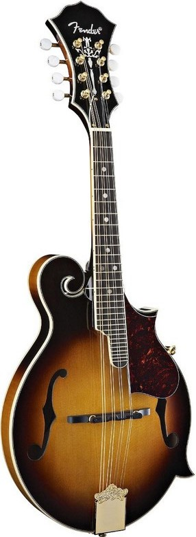 Fender® FM63S Concert Tone Mandolin