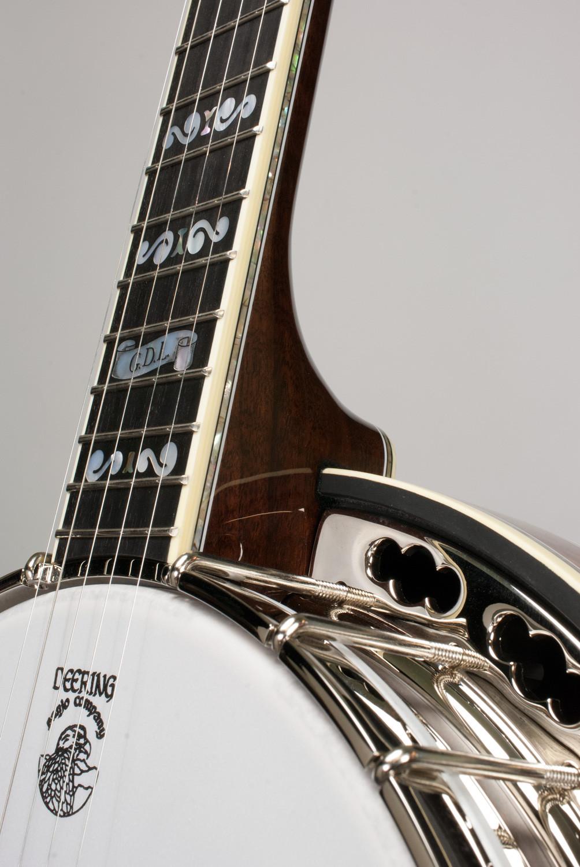 Deering G.D.L.™ 5-String Banjo