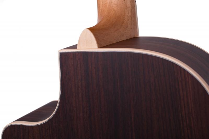 Larrivée OMV-40R Legacy Series Acoustic Guitar