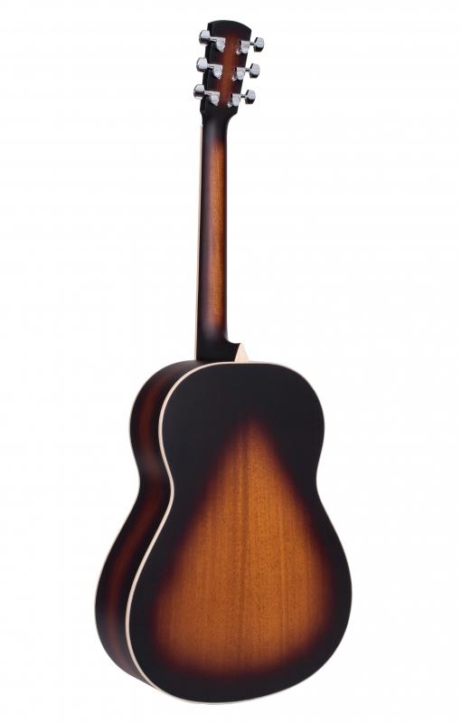 Larrivée L-03TSB Total Sunburst Acoustic Guitar