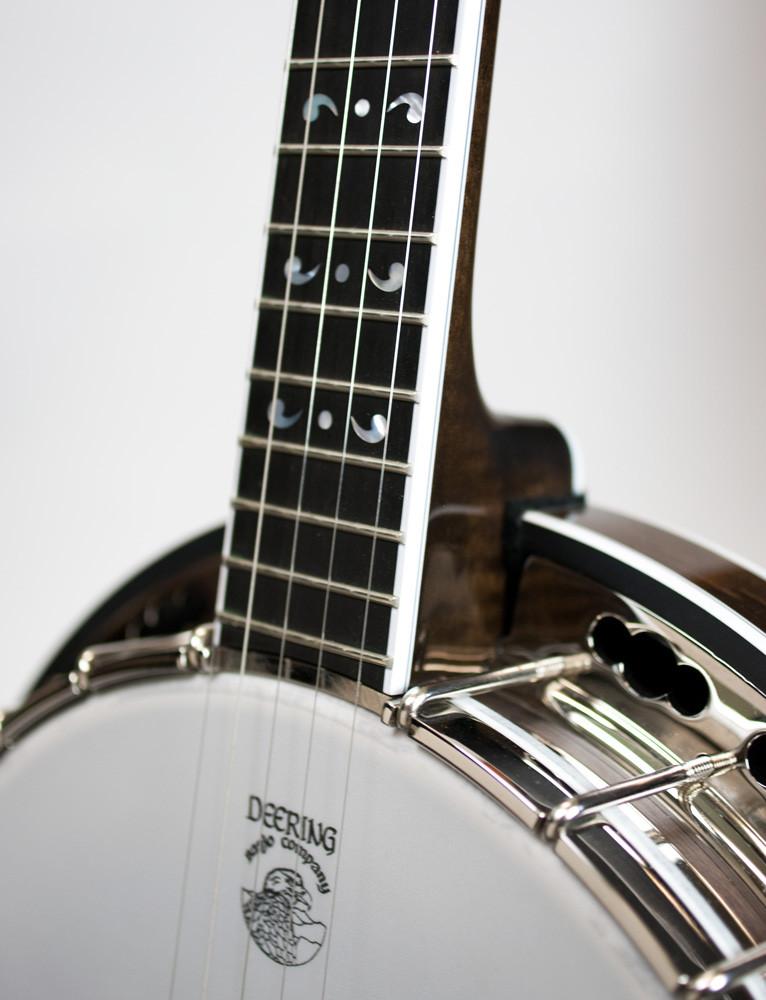 Deering Maple Blossom™ 5-String Banjo