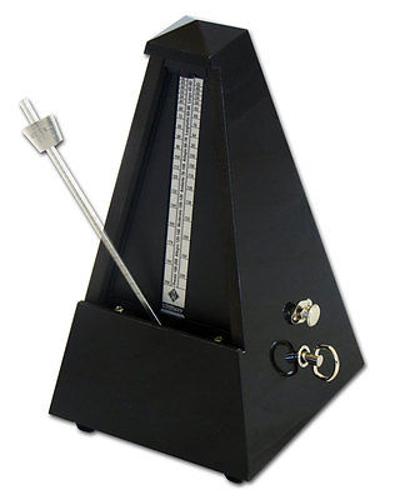 Wittner?? Plastic Key Wound Metronome