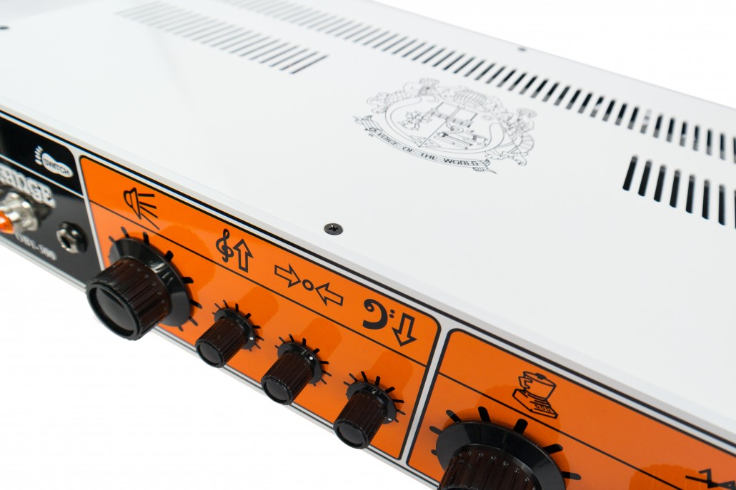 Orange OB1-300 Bass Guitar Amp Head