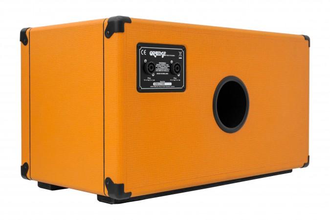 Orange OBC210 MINI 2×10 Bass Guitar Speaker Cabinet