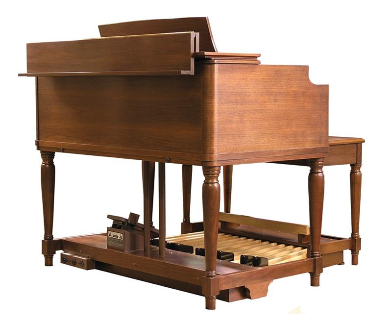Hammond B3mk2 Console Organ