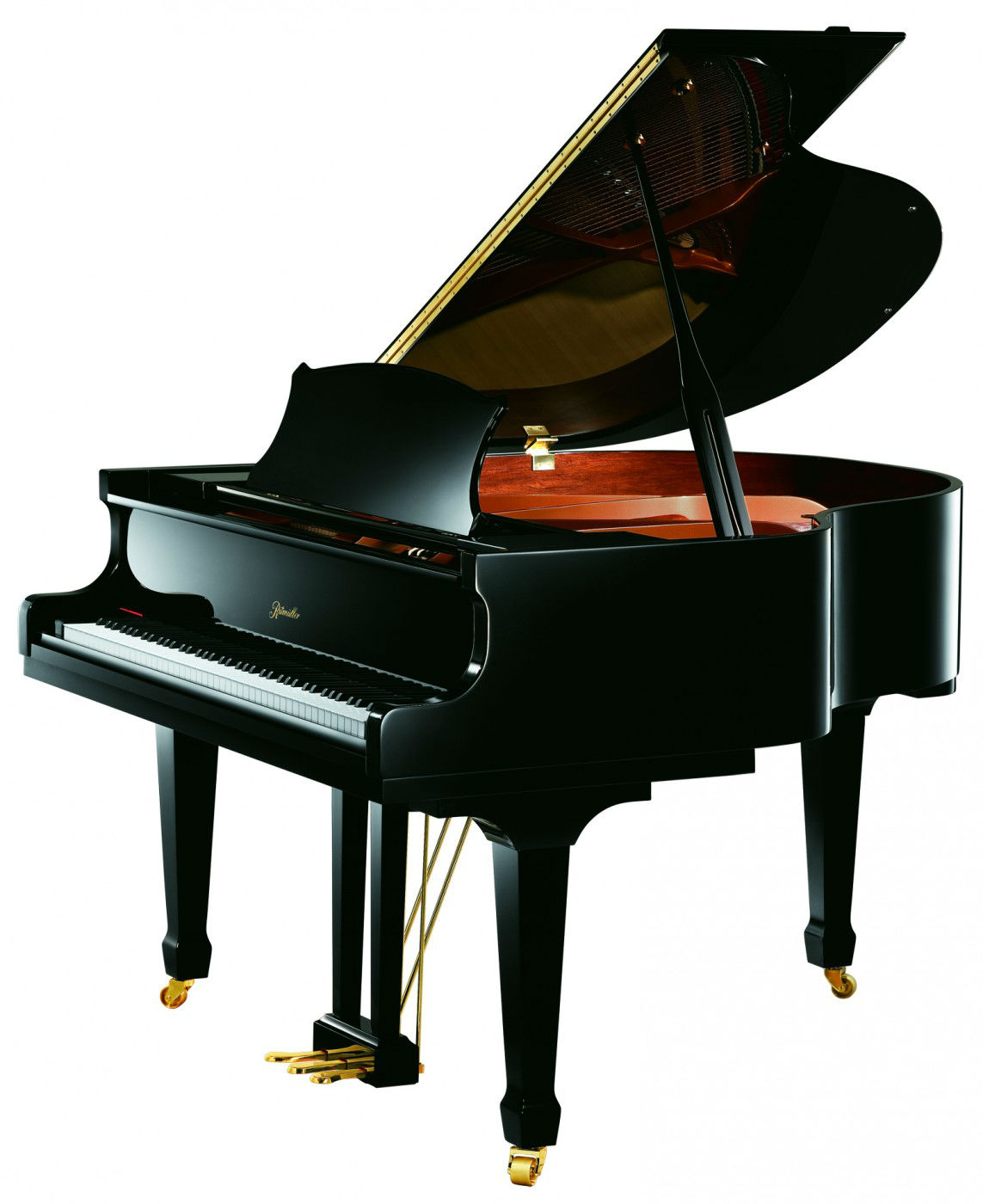 Ritmuller R8 Conventional Grand Piano