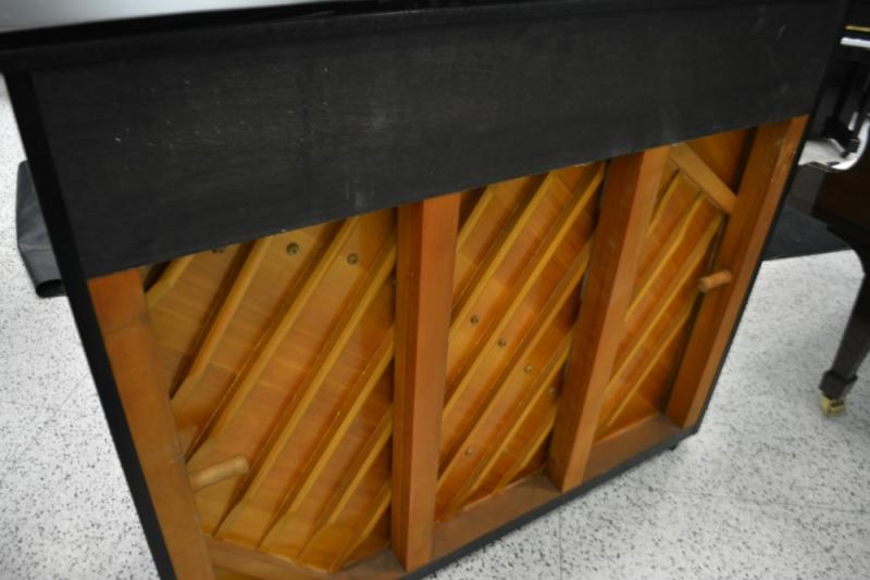 Yamaha U3 Professional Upright Piano (used)