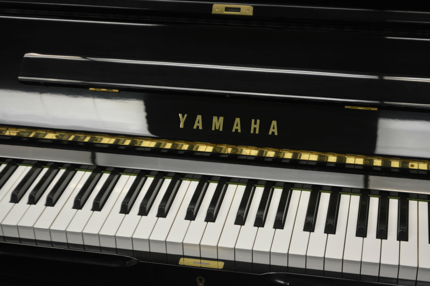Yamaha U3 Upright Piano (used)