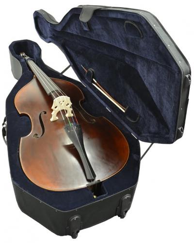 Enthral II Bass Case Cordura