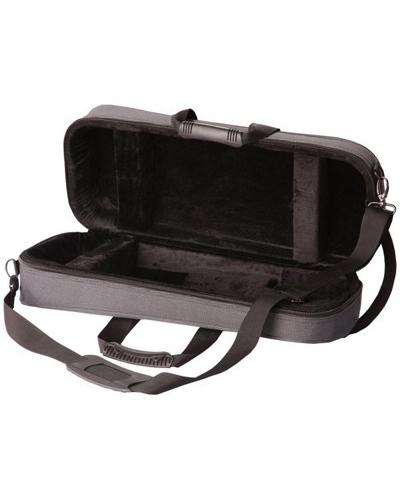 Gator GL Series Rigid Foam Lightweight Trumpet Case (Contoured Black)