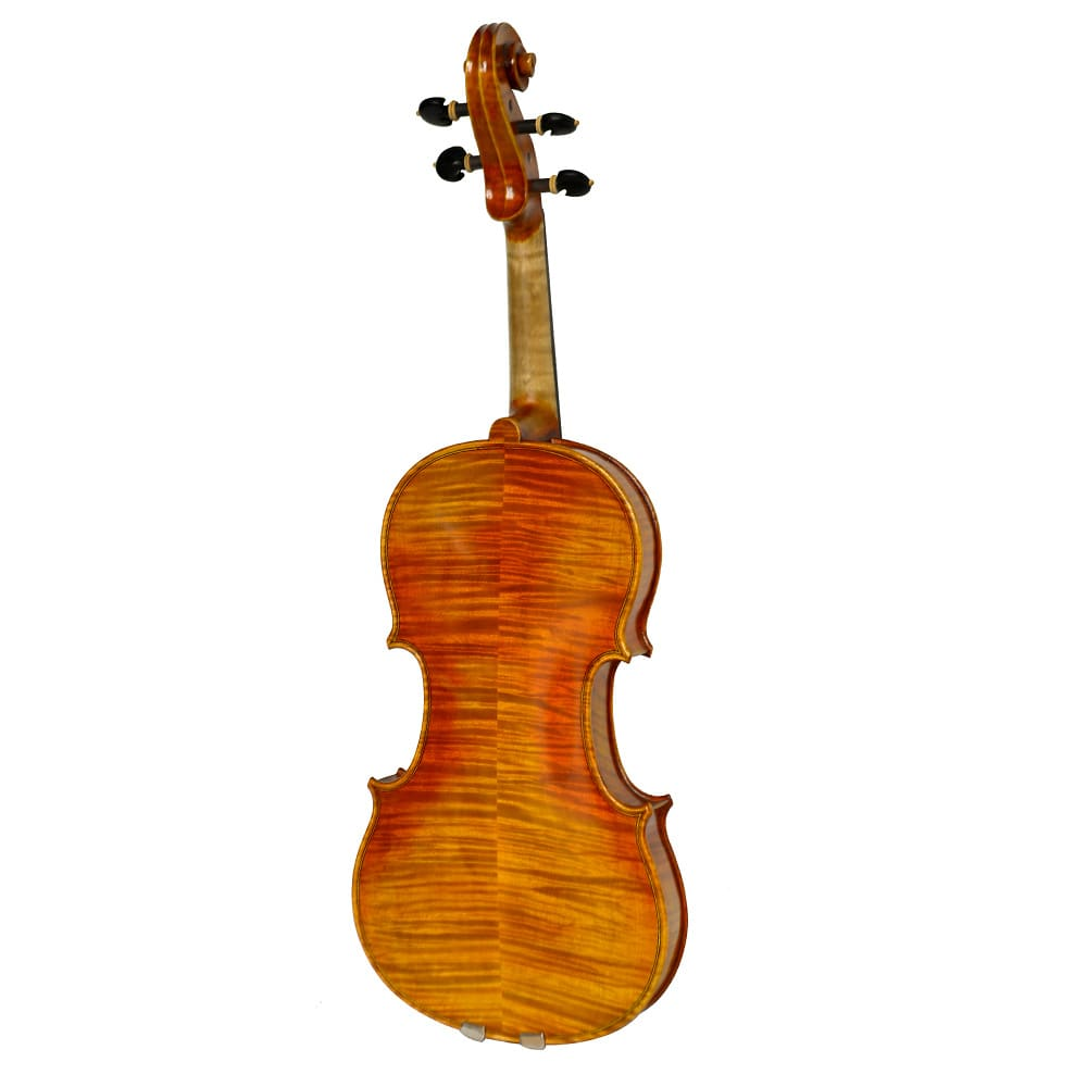 Vienna Strings Old Berlin Craftsman 4/4 Violin - Shaded