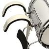 Trixon Field Series Marching Bass Drum - 26