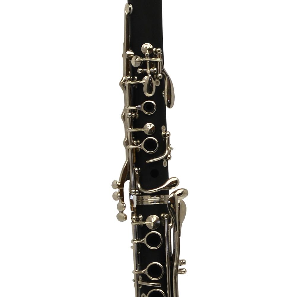 Schiller Elite IV Ebonite Clarinet
