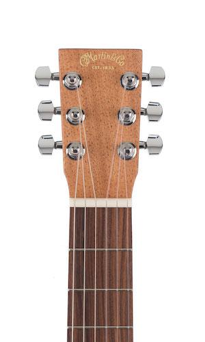 Martin Classical Backpacker Travel Guitar