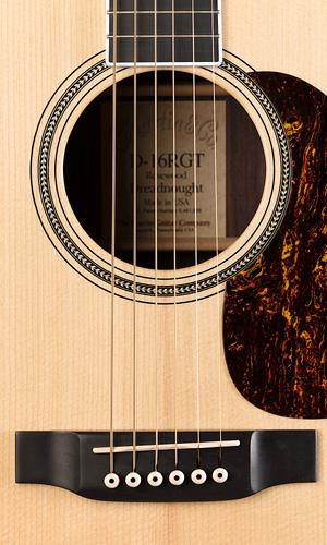 Martin D-16RGT Acoustic Guitar