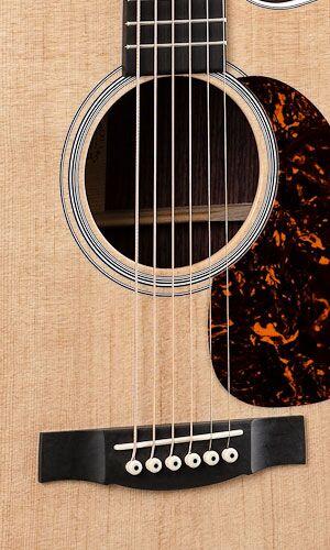Martin DCPA4 Rosewood Acoustic Guitar