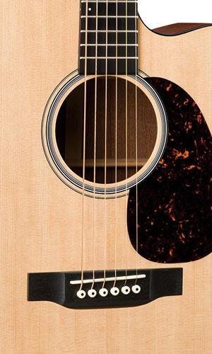Martin DCPA4 Acoustic Guitar