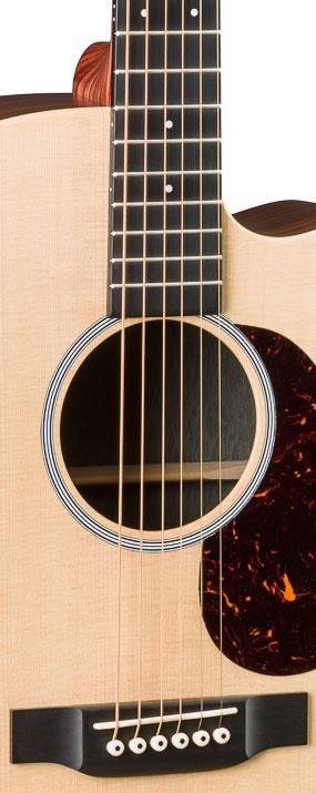 Martin DCX1REA Acoustic Guitar