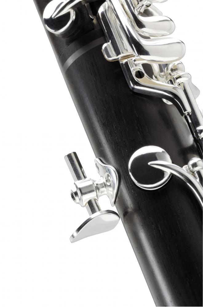 Buffet Crampon Model BC1260L Clarinet in A