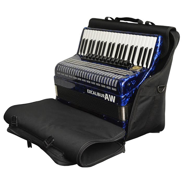 Excalibur Traveler Accordion Bag