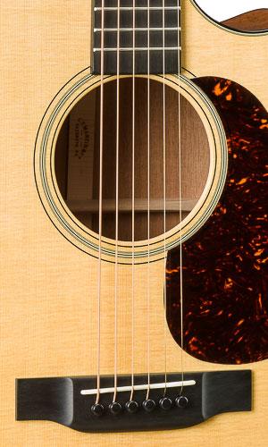 Martin GPC-18E Acoustic Guitar