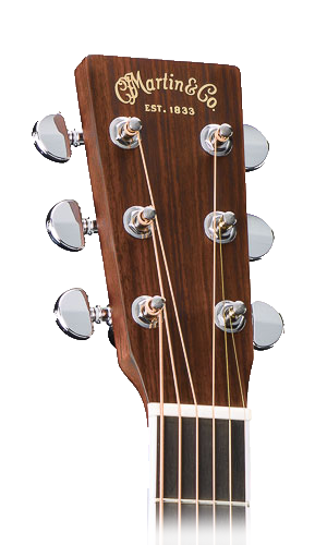 Martin GPC-35E Acoustic Guitar