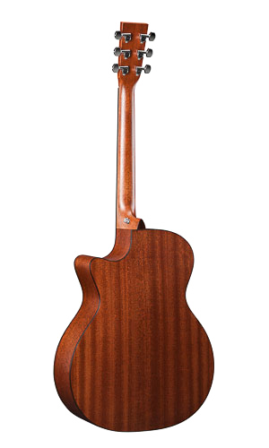 Martin GPCPA4 Shaded Acoustic Guitar