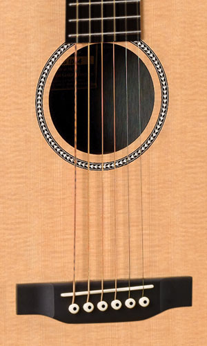 Martin LXM Little Martin Acoustic Electric Guitar