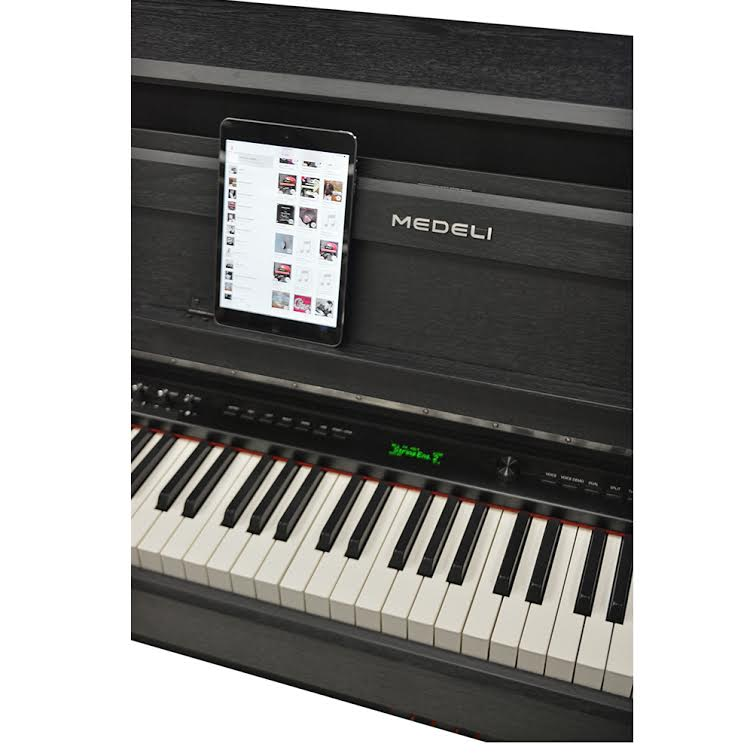 medeli dp650 digital upright piano jim laabs music store. Black Bedroom Furniture Sets. Home Design Ideas