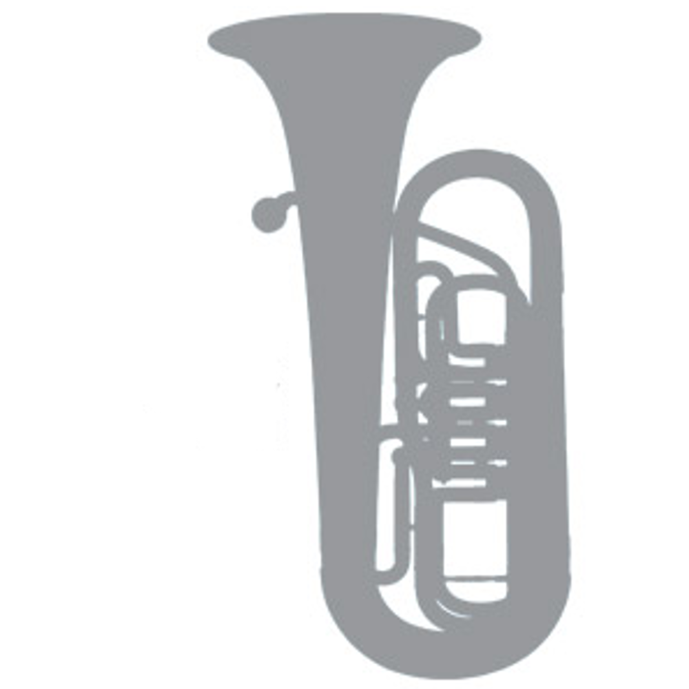 Meinl Weston Model 45QHS F Tuba
