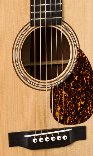 Martin OM-28 Authentic 1931 Acoustic Guitar