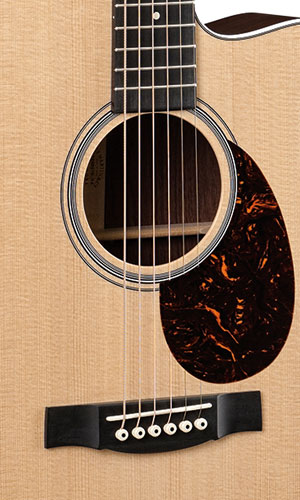 Martin OMCPA4 Rosewood Acoustic Guitar