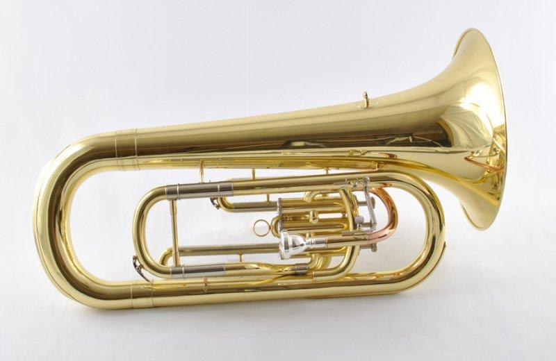 Schiller Model 350 Convertible Euphonium
