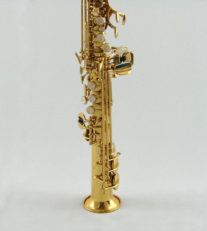 Schiller American Heritage Sopranino Saxophone - Jim Laabs Music Store