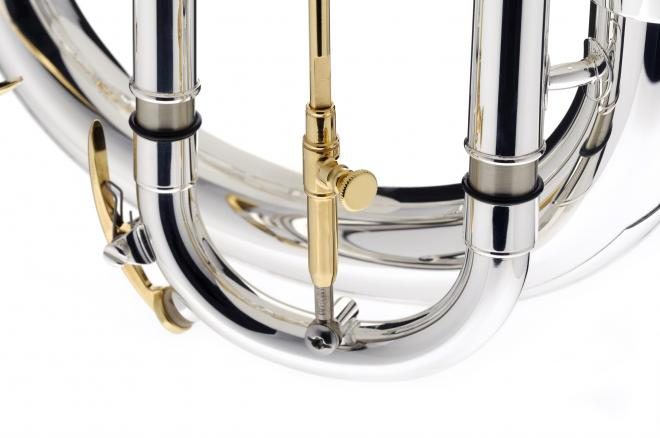 Besson Model BE2050 Tenor Horn