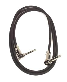 Peavey R/A to R/A Instrument Cable