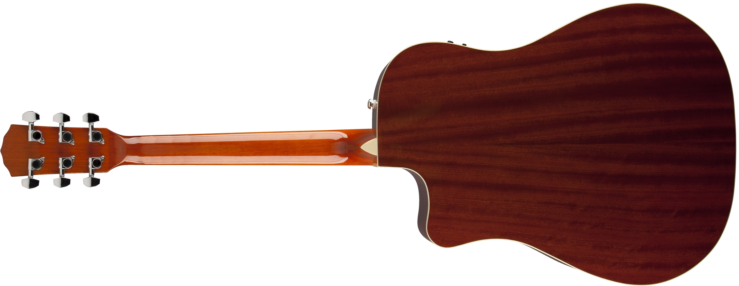 Fender T-Bucket™ 300CE Amber Acoustic Electric Guitar