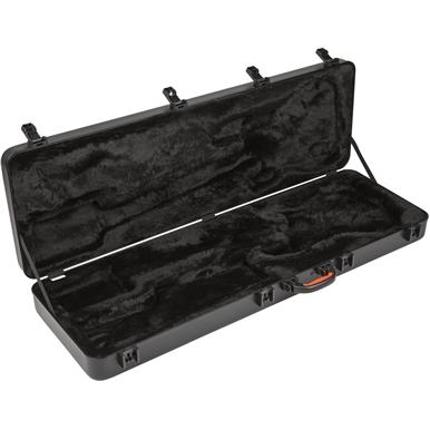 FENDER ABS MOLDED PRECISION BASS®/JAZZ BASS® CASE