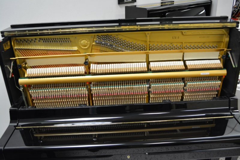 Yamaha UX2 Upright Piano (used)