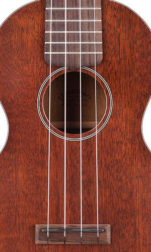 Martin 2 Concert Ukulele